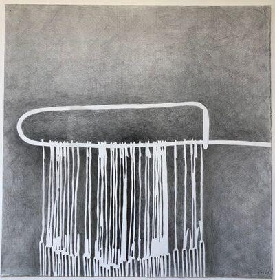 Emily Payne, 'Grain Triptych 1', 2020