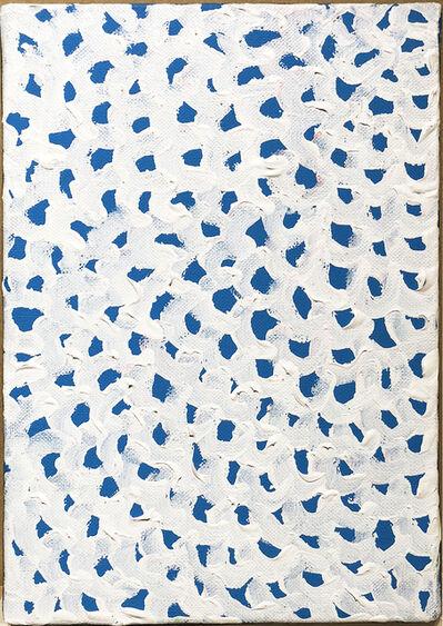 Yayoi Kusama, 'Nets No.72', 1997