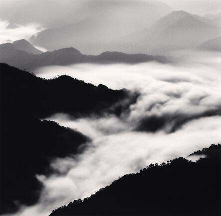 Michael Kenna, 'Huangshan Mountains, Study 40, Anhui', 2010
