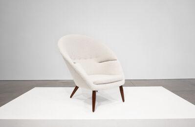 Nanna Ditzel, 'Lounge Chair', 1950-1959