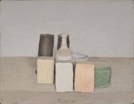 Giorgio Morandi, 'Still Life (Natura morta)', 1956