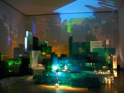 Won Ju Lim, 'California Dreamin'', 2002