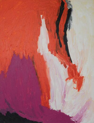 Sally Gabori, 'Dibirdibi Country', 2010