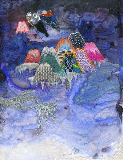 Kathy Robinson-Hays, 'Receding 2', 2015