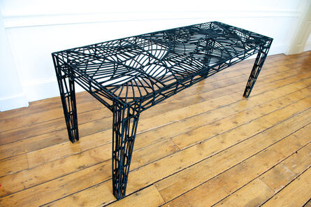 Cheick Diallo, 'Table Mandet', 2011
