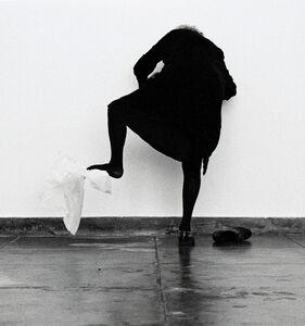 Helena Almeida, 'Desenho | Drawing (Ref.3)', 2014