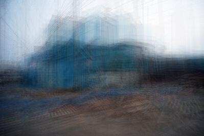 Jae Yong Rhee, 'Memories of the Gaze_Wangchun Rice Mill', 2012