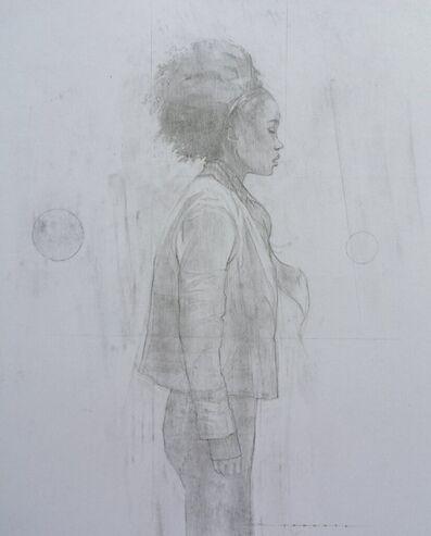 Federico Infante, 'Study VI'