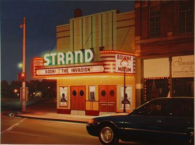 Robert Gniewek, 'Strand Theater', 2012