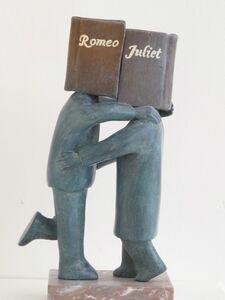 Reinhard Skoracki, 'Romeo and Juliet', 2017