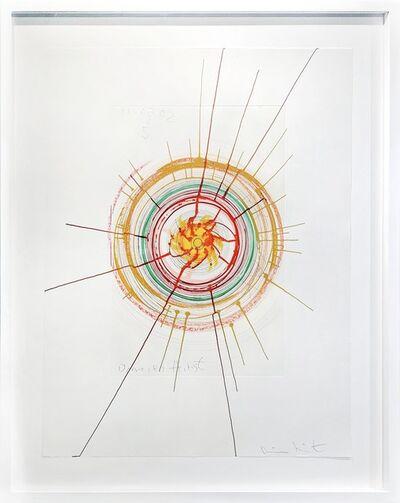 Damien Hirst, 'My Way', 2002