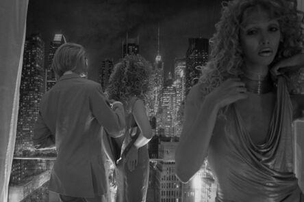 Martine Gutierrez, 'Girl Friends (Tess & Nomi 2)', 2014