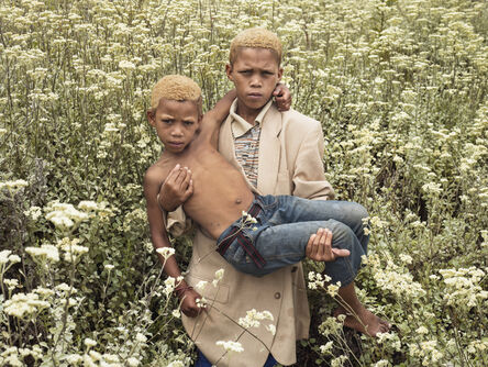 """Pieter Hugo, 'Portrait #16, South Africa, from the series """"1994""""', 2016"""
