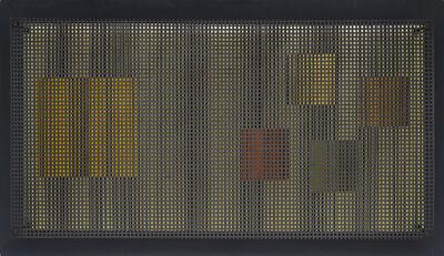 Antonio Asis, 'Vibration color n°2', 1962