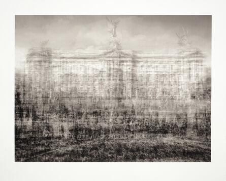 Idris Khan, 'Buckingham Palace, London', 2015