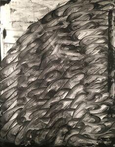Roberto Munguia, 'Graphtie Weaving 5', 2018