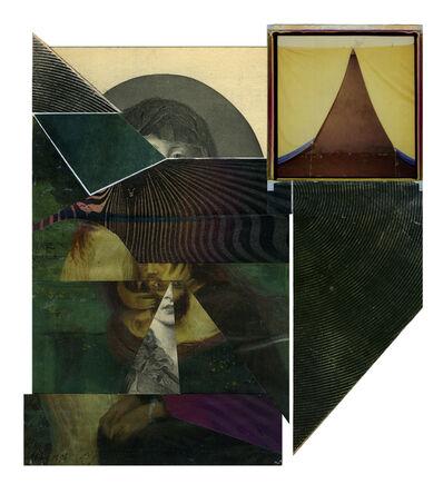 Omar Barquet, 'Shelter', 2014