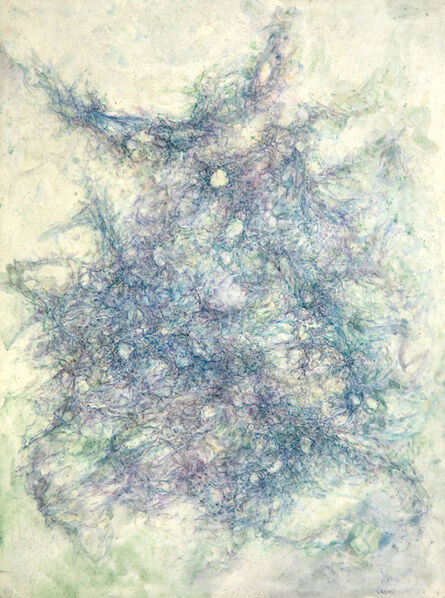 Julian Vadas, 'Yielded Nuance no. 5', 2018