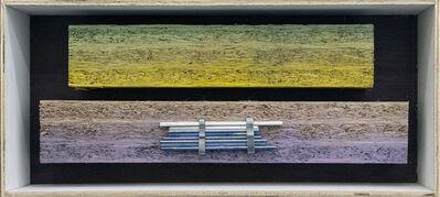 Torgny Wilcke, 'BOX THING II', 2015