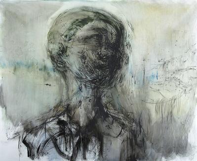 Leonid Tskhe, 'Portrait', 2017