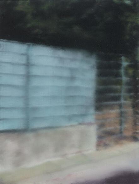 Gerhard Richter, 'Fence (P13)', 2015