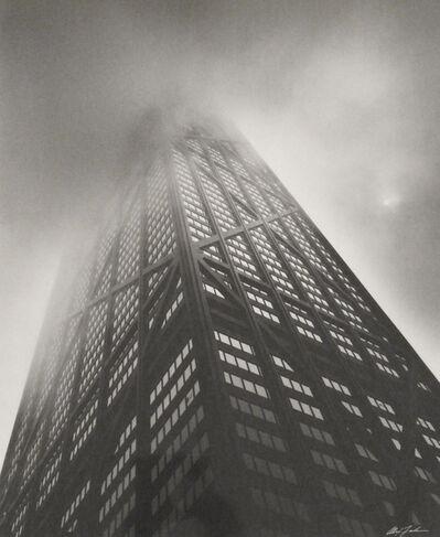 Alex Fradkin, 'Hancock Building'