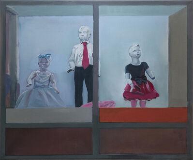 Gökçen Cabadan, 'Shop Window', 2017