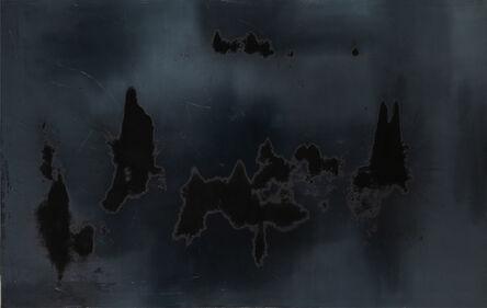 Vika Shumskaya, 'Total Darkness #8', 2015