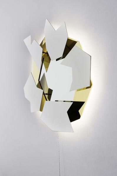 Mattia Bonetti, 'Mirror, 'Brisee'', 2012
