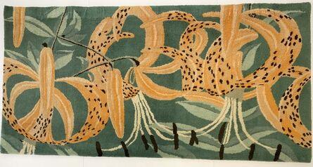 Alex Katz, 'Super Lilies', ca. c1987