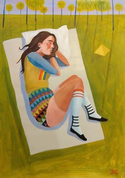 Jess Quinn, 'Sleep', 2019
