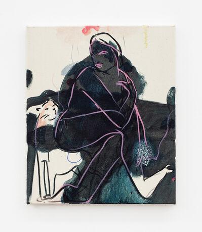 France-Lise McGurn, 'Drunk', 2018