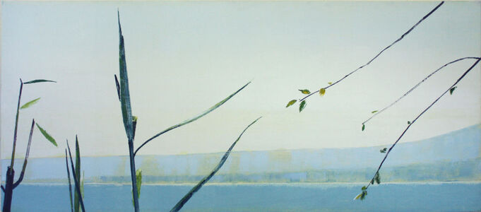 Stephen Pentak, '2007.VII.IX, Lago Trasimeno', 2007