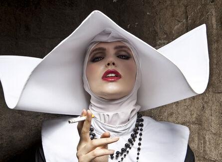 Formento & Formento, 'Smoking Nun', 2012