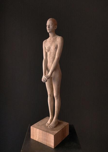 Bruno Walpoth, 'Ruth .', 2021