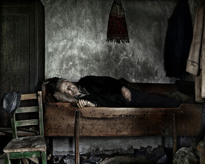 Tamas Dezso, 'Victor (Near Geamana, Central Romania)', 2011
