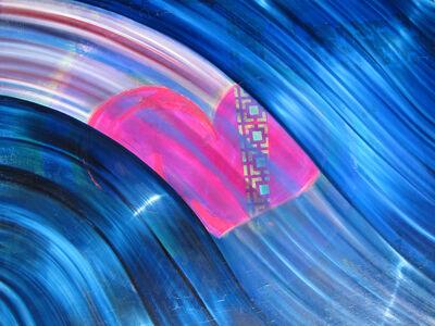 Mayra Navarro Art, 'Love From Way Above', 2012