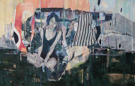 Marat Morik, 'Present', 2016