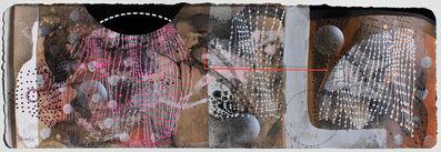 Joan Belmar, 'Arauco paper', 2013