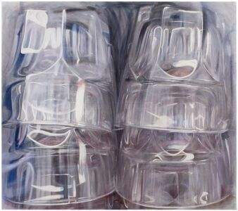 Susanne Gottberg, 'Objects', 2016