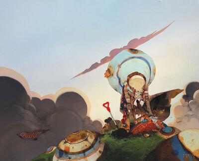 Arx Lee (Li Chaoxiong), 'Nightfall', 2012