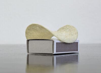 Thomas Schütte, 'Pringles', 2011