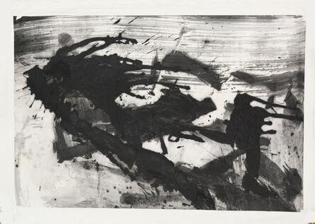 Lan Zhenghui, 'Untitled 3', 2017