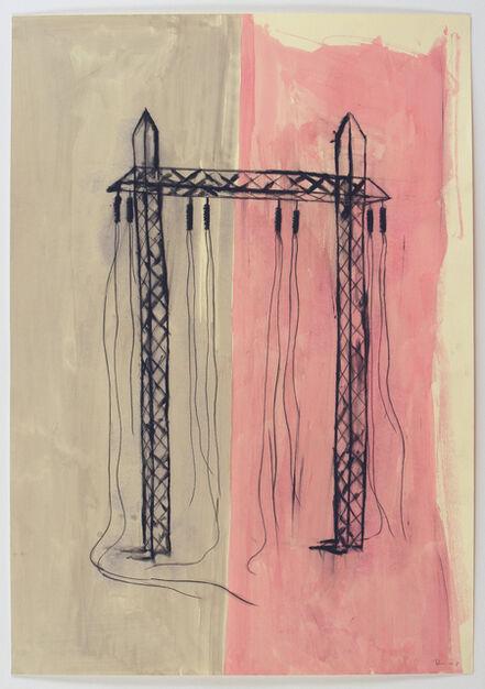 Diango Hernández, 'Untitled', 2005