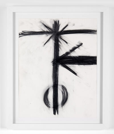 Abby Manock, 'Tension 4', 2010