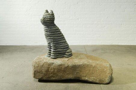 Boaz Vaadia, 'Cat', 2007