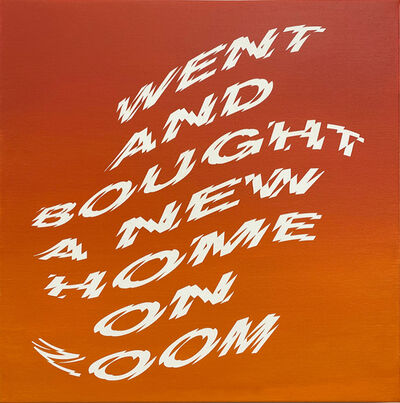 Victor Roman, 'Sent#21', 2020