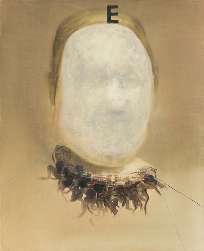 Benedikt Hipp, 'E-piphania', 2013