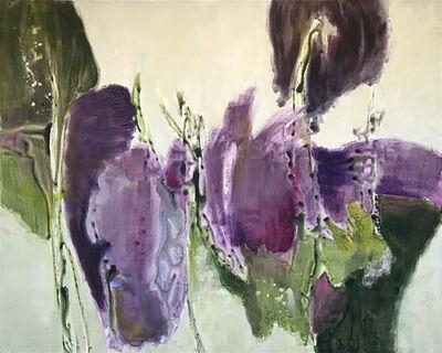 Heidi Jahr Kirkeby, 'Blossom IV', 2020