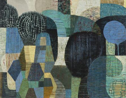 Claire B Cotts, 'Winter (Odessa)', 2019